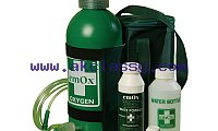 Emox Powdered Emergency Oxygen