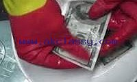 BLACK MONEY CLEANING CHEMICALS SSD SOLUTION AUTOMATIC AND AUTOMATIC CLEANING MACHINE FOR BLACK MONEY