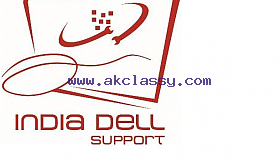 india dell support