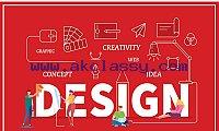 Graphics and Logo Design Service