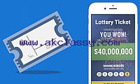 How much does it cost to develop a Lottery Ticket App?