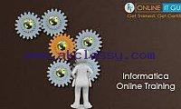 Informatica Online Training | Informatica Online Course | OnlineITGuru