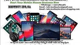 Wholesale suppliers Original Apple iPhones  & Samsung Galaxys / 20% wholesale discount prices. (UK,US.EU.HK Spec)