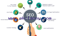 Best SEO &  SMO Services Company in Texas USA