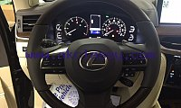 2016 Model Lexus LX570  Excellent user