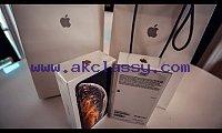 Brand New Apple iPhone XS Max - 512GB - 1 Year Warranty