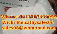 Raw Material Benzocaine Powder Benzocaine Base CAS 94-09-7 from China Supplier