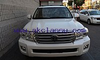 2014 Toyota Land Cruiser for sale