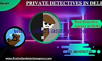 Can I Hire Detective Agency In Delhi For Any Type Of Investigation?