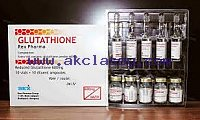 High Quality Glutathione IV injection for Sale.