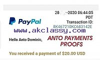 Work from Home-Make $500 Online Daily