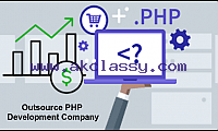 Outsource PHP Development