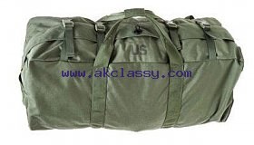 Buy GI Improved Sport Zippered Military Tactical Duffel Backpack for Men