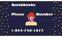 1-855-756-1077 Avail immediate help at QuickBooks Phone Number