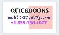 1-855-756-1077 Quickly skim out of QuickBooks error at QuickBooks Number