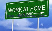 work from  home and earn money in free time