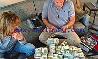 !! FIRST CLASS COUNTER-FEITS BANK NOTES FOR SALE