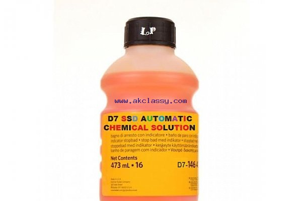 United Kingdom  with Sample, AUTOMATIC SSD CHEMICALS SOLUTION