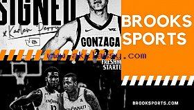 Brooks Sports,  brooks scouting, Washington basketball, scouting report