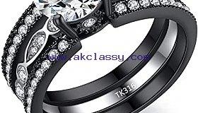 memorial jewelry Magic 3-in-1 Folding Retractable Ring