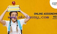 Get 51% off on plagiarism free assignments for yourself at Gotoassignmenthelp