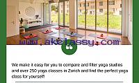 Yoga Zurich