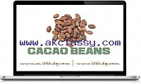 FDA Registration Cacao Products