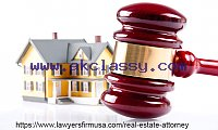 Best Real Estate Attorney in the USA
