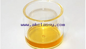 Blackberry Kush Cannabis Oil