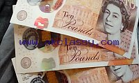 Buy undetectable counterfeit pounds online