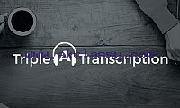 Contact Triple A Transcription for Professional Transcription Services