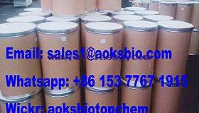 2 Bromovalerophenone, CAS 49851-31-2 china