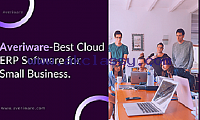 Leading Cloud ERP Software Solution Provider for SMBs