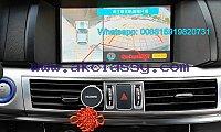 Great Wall Havel H7 audio radio android GPS navigation camera