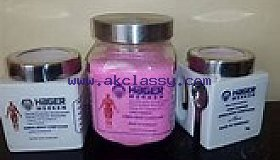 Hager Werken Embalming Compounds, Pink and white Powder are General items from Germany. +27734111118
