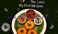 Top-rated Vegetarian Restaurant in Kolkata? Visit Bahula!