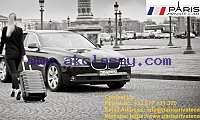 Airport Transfer CDG to Orly, CDG to Paris by Taxi