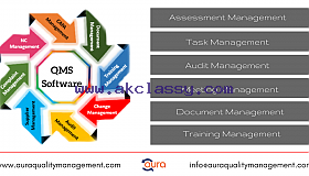 Quality Audits Management Software | Audit Management Solutions