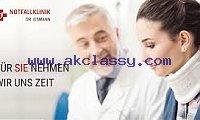 Ideal für die Schmerztherapie: Winterthur und Dr. Eismann