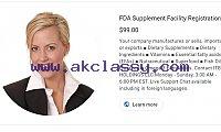 FDA Registration Food Companies
