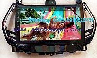 DFSK AX3 2019 Car radio update android GPS navigation camera