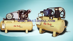 Air Compressors, Air Compressor Manufacturers