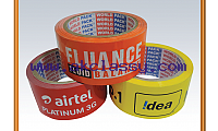 B.O.P.P. Self Adhesive Tape, Surface Protection Films
