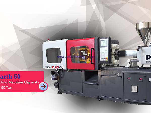 Injection moulding machine manufacturers