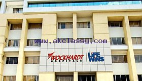 Find the Best Cancer Treatment Hospital in India – Wockhardt Hospitals International