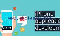 Iphone App Development & Design Service in Dubai