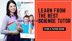 Hire the Best Science Teachers in Manama: It's FREE