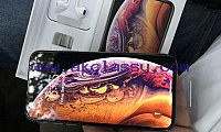 Brand New Apple iphone Xs max 256GB