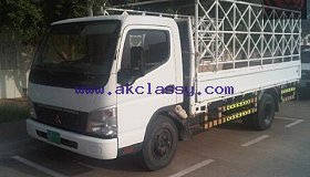 PICKUP TRUCK FOR RENT 0551811667 MIRDIF
