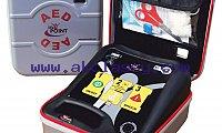 Life Point PRO AED Defibrillator